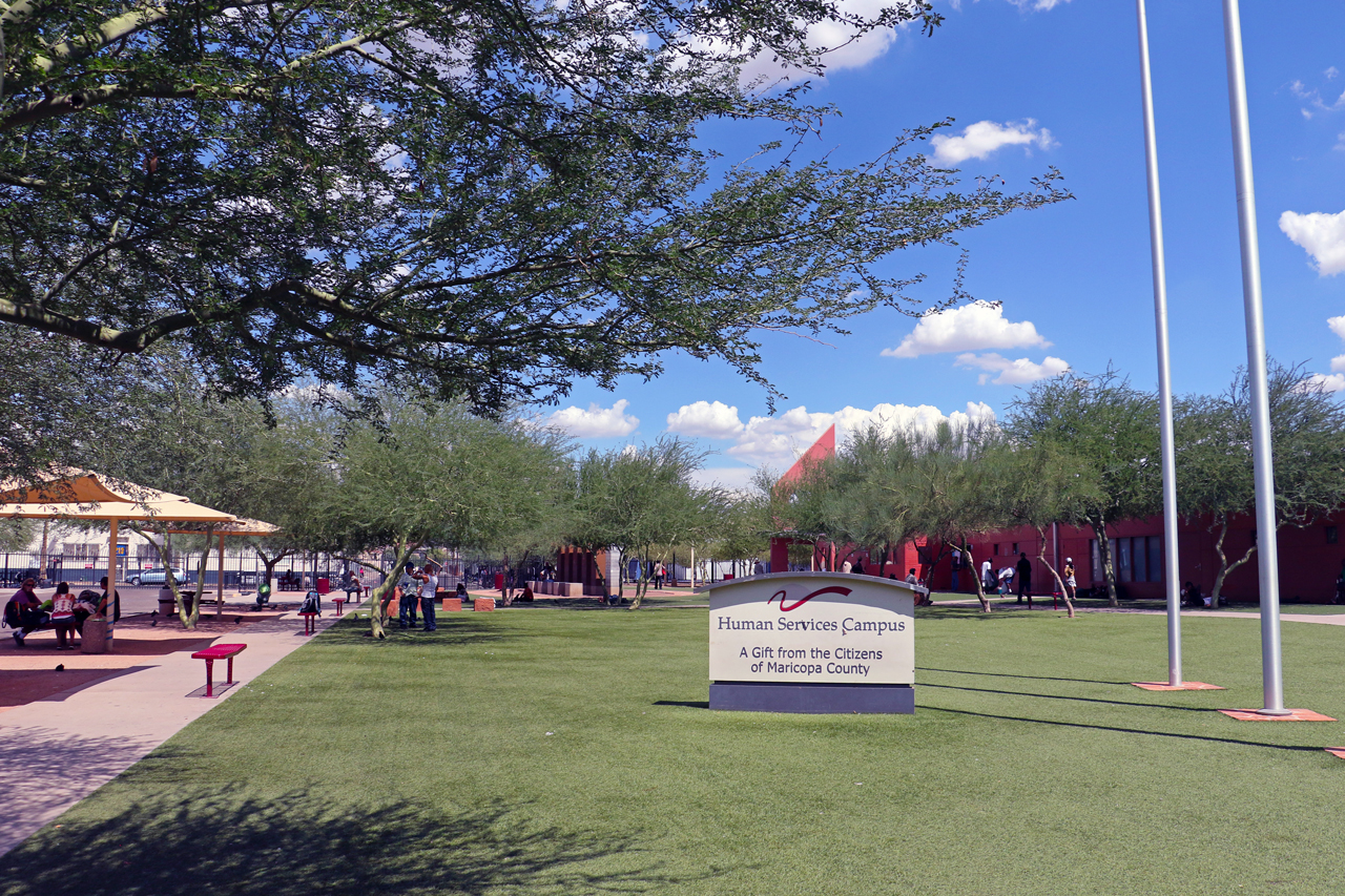 Arizona Summit Law School Provides Free Legal Services to